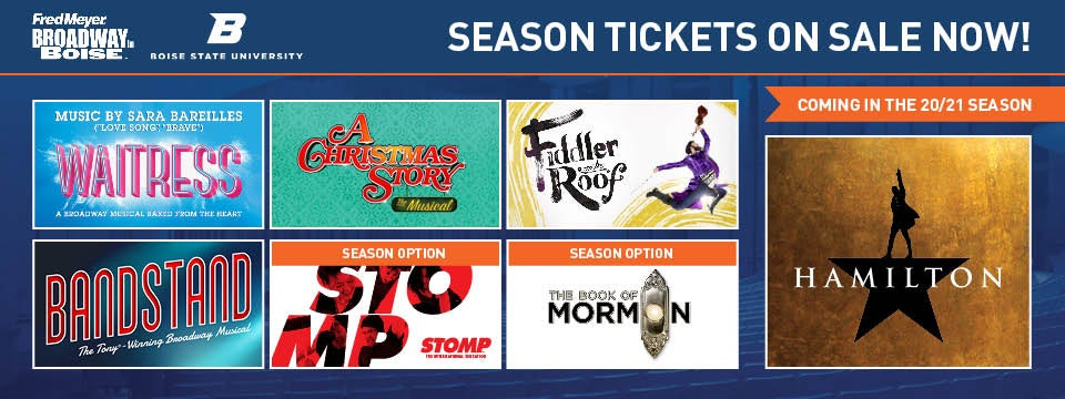 Broadway Events   Velma V Morrison Center Official Site