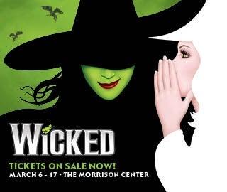 Wicked Spotlight Banner