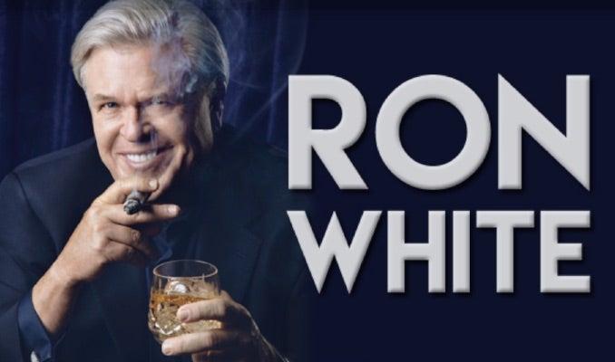 Ron White Event Image