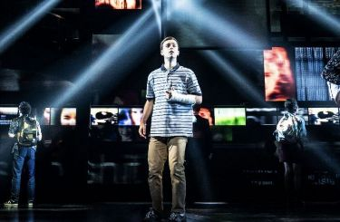 More Info for DEAR EVAN HANSEN - Broadway in Boise 2021/2022