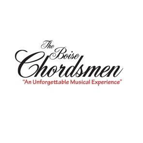 Boise Chordsmen Logo