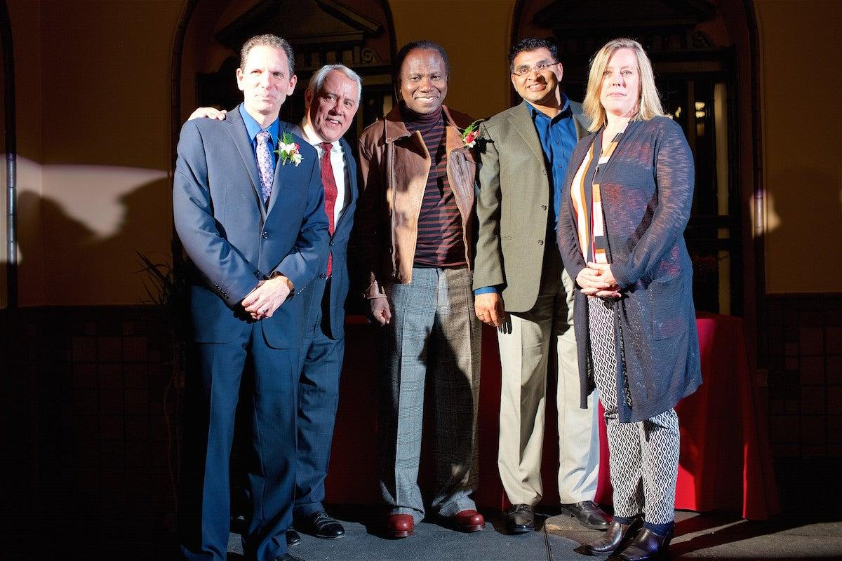 2017 Cultural Ambassadors Image