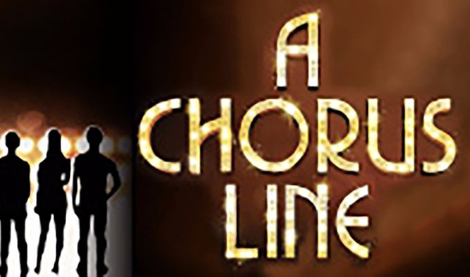 A Chorus Line Event Image