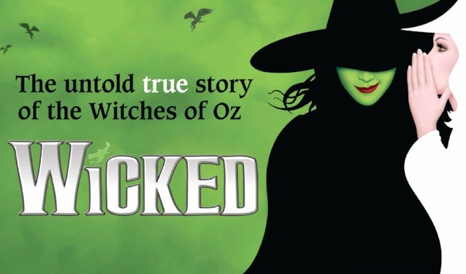 Wicked Event Image