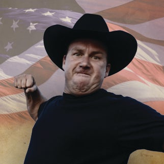 Rodney Carrington Thumbnail Image