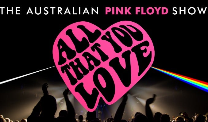The Australian Pink Floyd Show Event Image