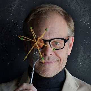Alton Brown Thumbnail