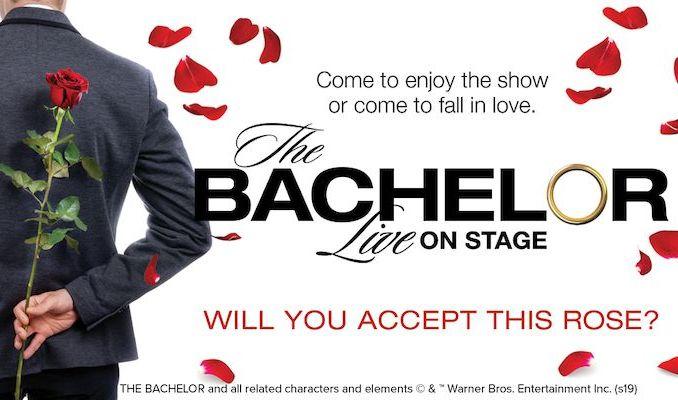 BACHELOR Live event image