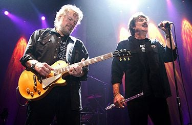 More Info for BACHMAN CUMMINGS With Felix Cavaliere's Rascals