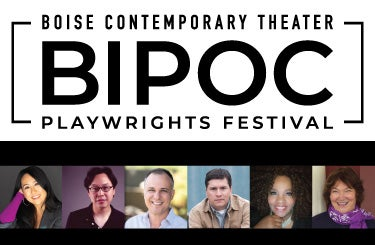 More Info for BIPOC PLAYWRIGHTS FESTIVAL