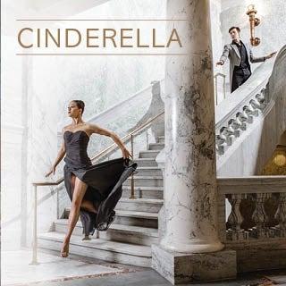 Ballet Idaho Cinderella Thumbnail