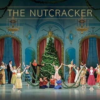 Ballet Idaho Nutcracker Thumbnail
