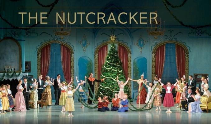 Ballet Idaho Nutcracker