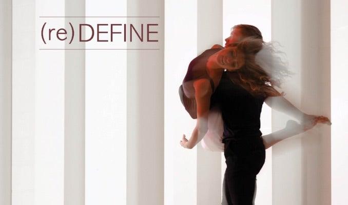 Ballet Idaho (re)Define Event Image