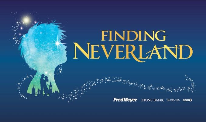 Finding Neverland Event Image