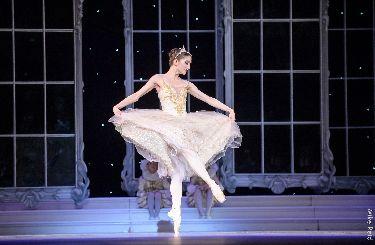 Ballet Idaho Cinderella 2019 - 375x245
