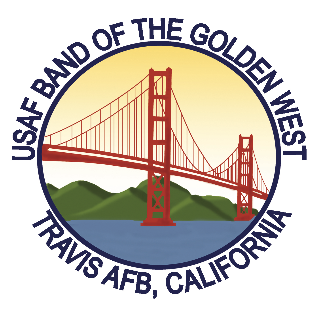 United States Air Force Band Logo
