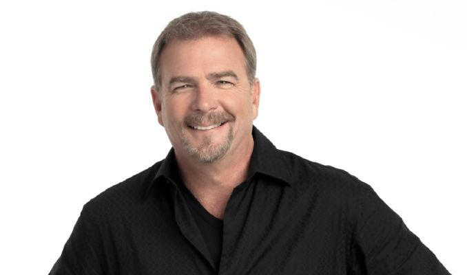Bill Engvall Event Image