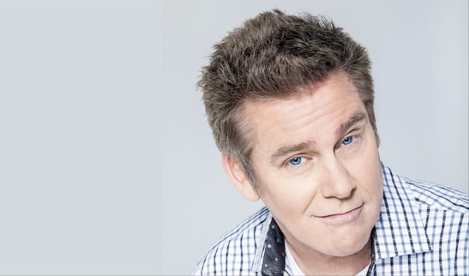 Brian Regan Event Image