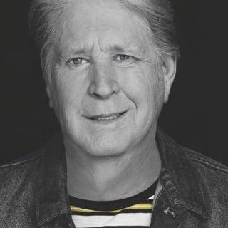 Brian Wilson Spotlight Image