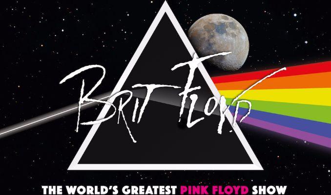 Brit Floyd Event Image
