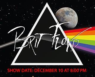 Brit Floyd Contest
