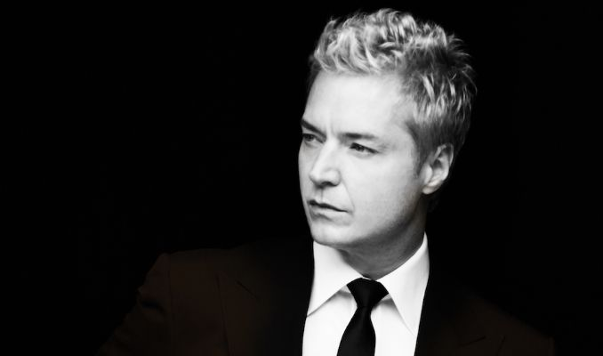 Chris Botti Event Image