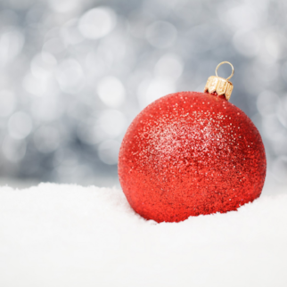 Christmas Ornament Thumbnail