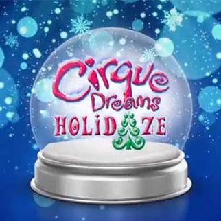 Cirque Dreams Holidaze Thumbnail