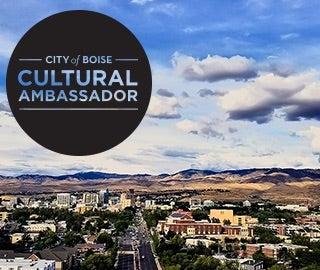 Cultural Ambassador Spotlight Image
