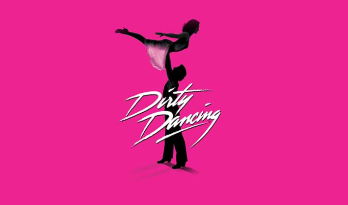 Dirty Dancing Event Image
