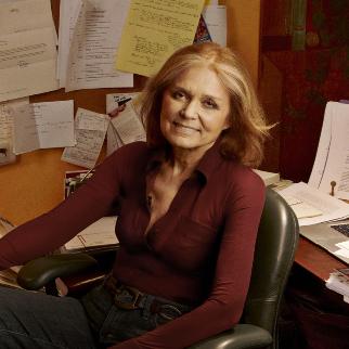 Gloria Steinem Thumbnail