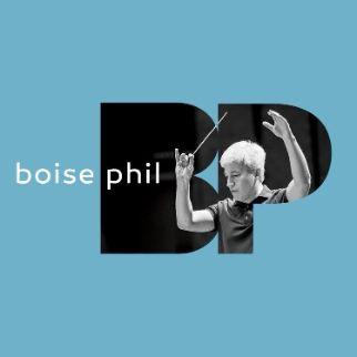 generic boise philharmonic logo thumbnail