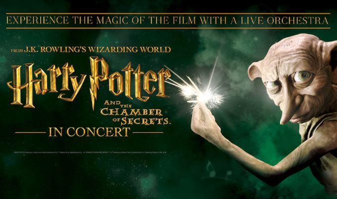 Harry Potter 2 Event Image