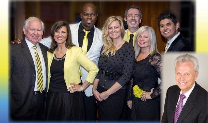 Heritage Singers Event Image