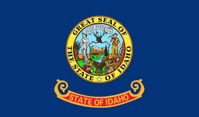 ID Flag Event Image