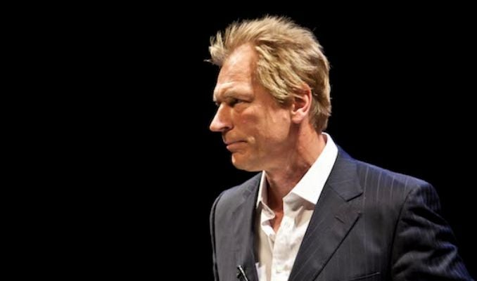 julian sands son