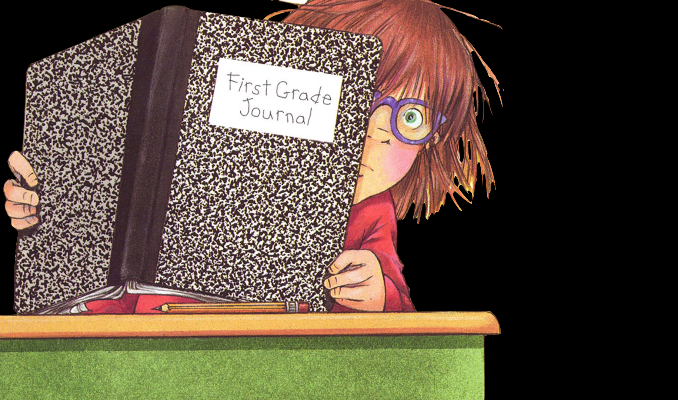 Junie B Jones Event Image
