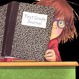 Junie B Jones Thumbnail Image