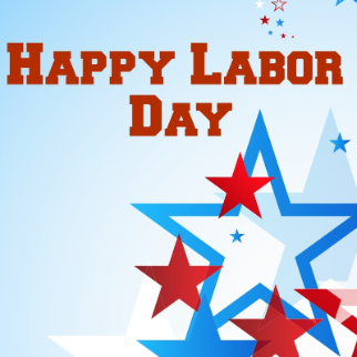 Happy Labor Day Thumbnail