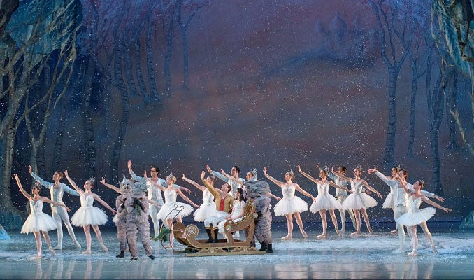 The Nutcracker Image