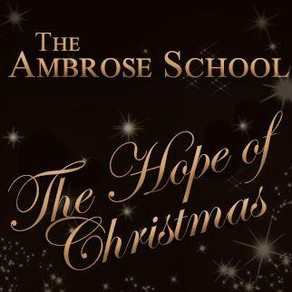 Ambrose School Christmas Program Thumbnail