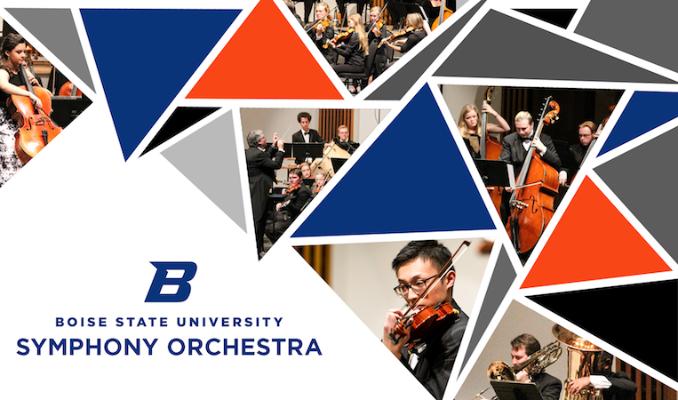 BSU Symphony Orchestra