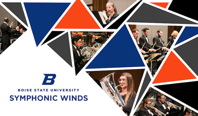 BSU Symphonic Winds