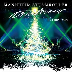 Mannheim Steamroller Christmas Thumbnail
