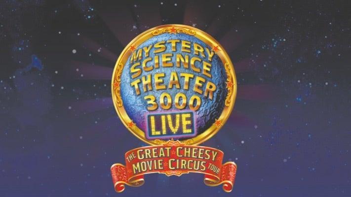 MST3000 event image