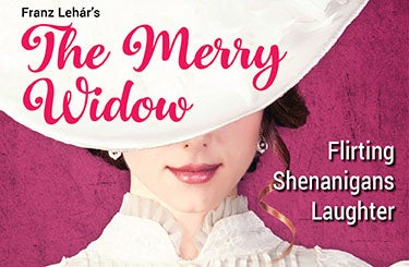 More Info for THE MERRY WIDOW