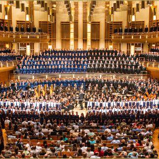 Millennial Choirs Thumbnail