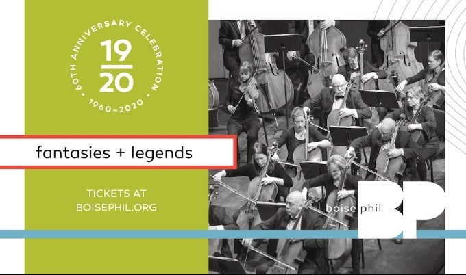 boise philharmonic fantasies and legends event image