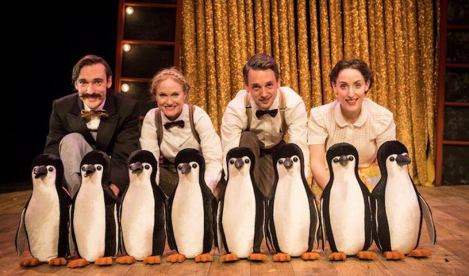 Mr. Popper's Penguins Event Image